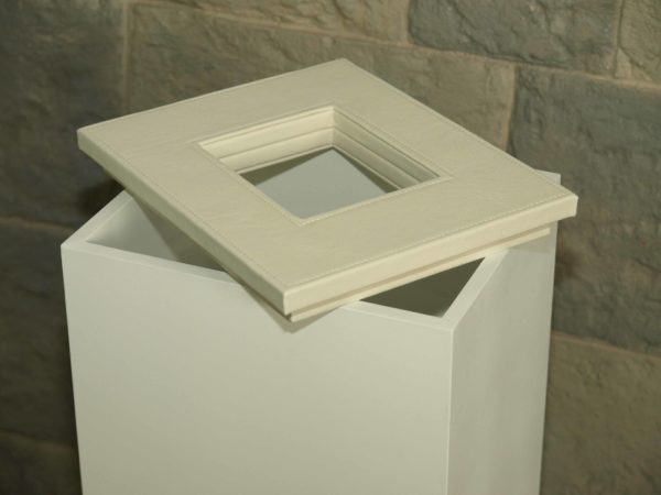LBV Laundry Basket with Open Top