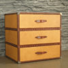 Brittania 1840 Night Table Trunk