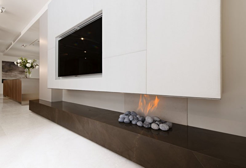 West-London-House wall panel