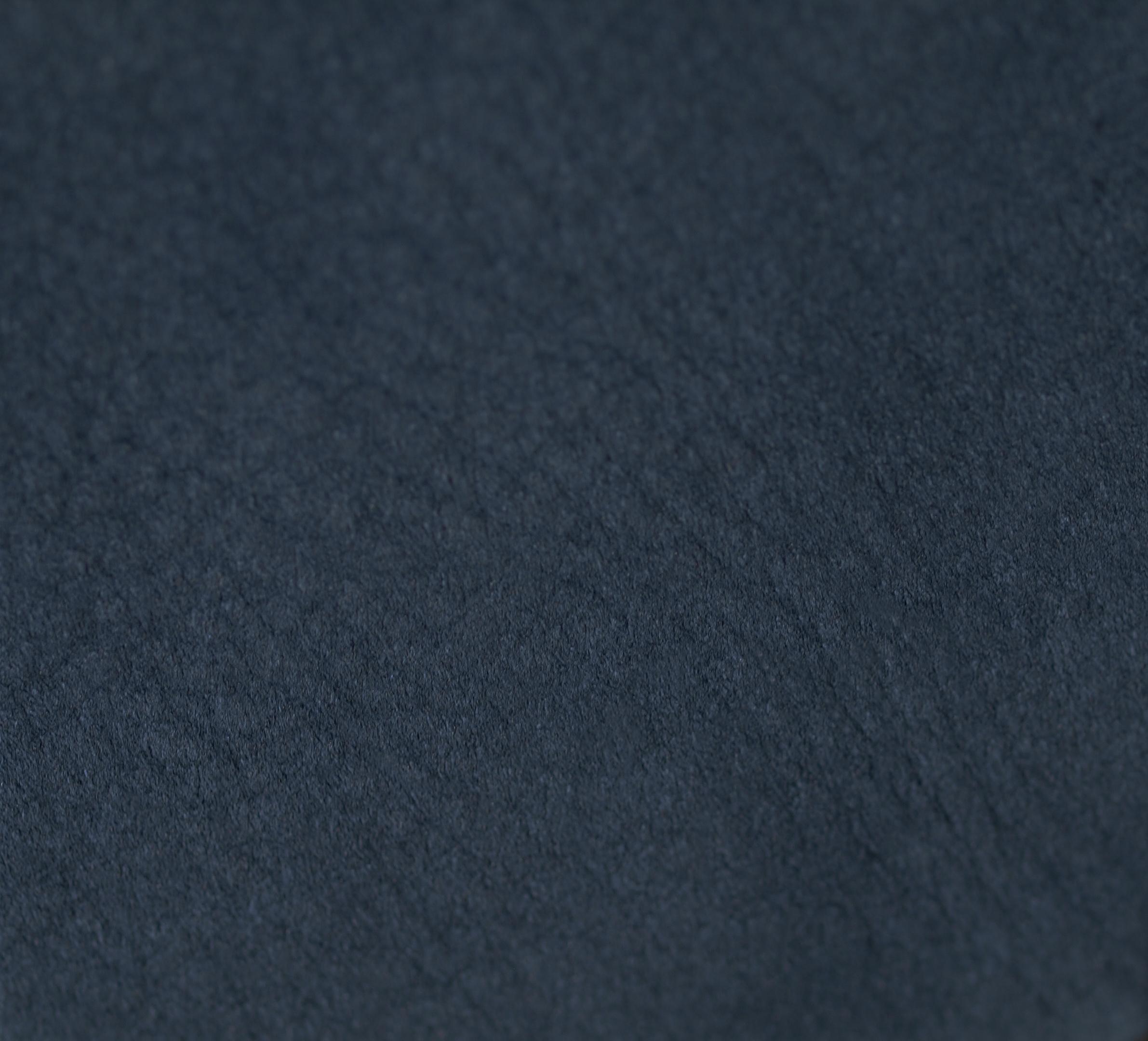 Bleu francais nubuck